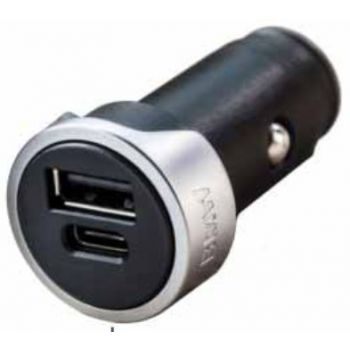 USB lader Type A & C
